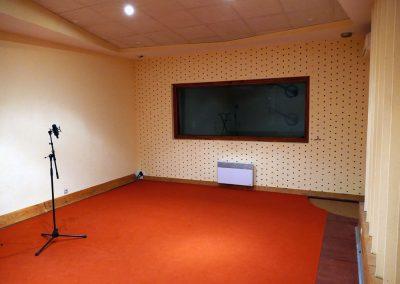Salle de danse/répétition