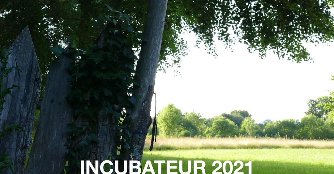 INCUBATEUR 2021 – Appel à candidature
